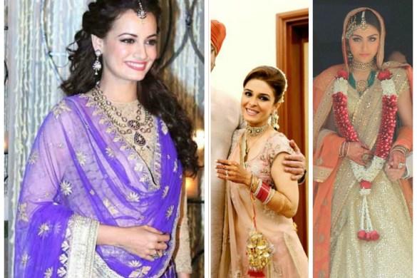 Trendy-Indian-Bride
