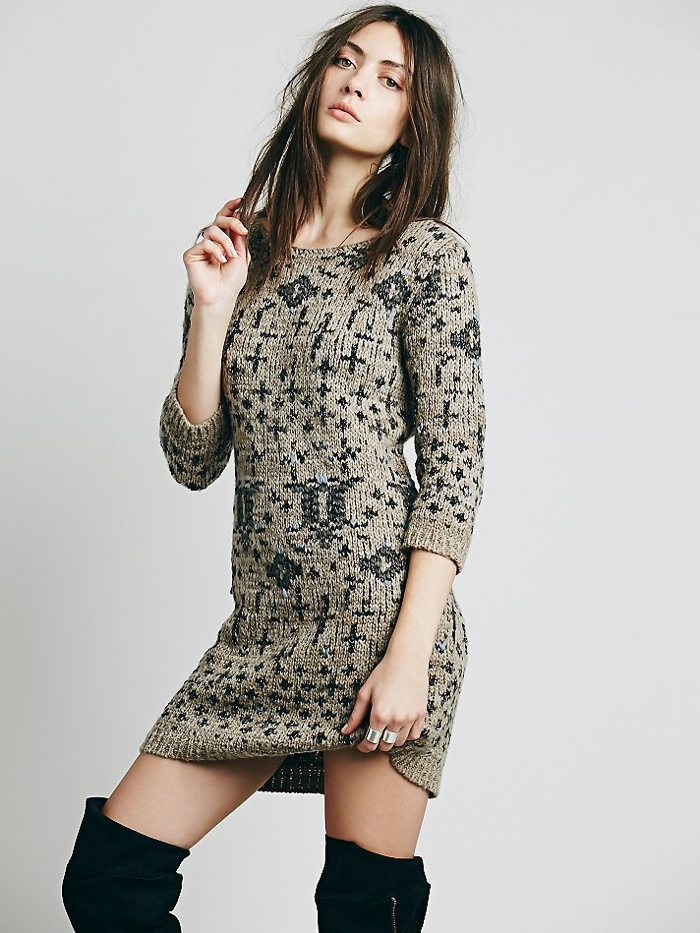 Sweater Dress 5 Sweater Dresses For Under $300