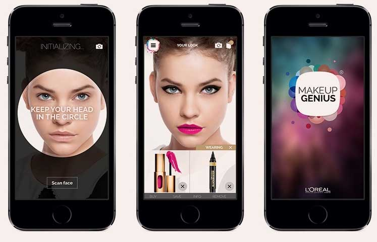 loreal-app