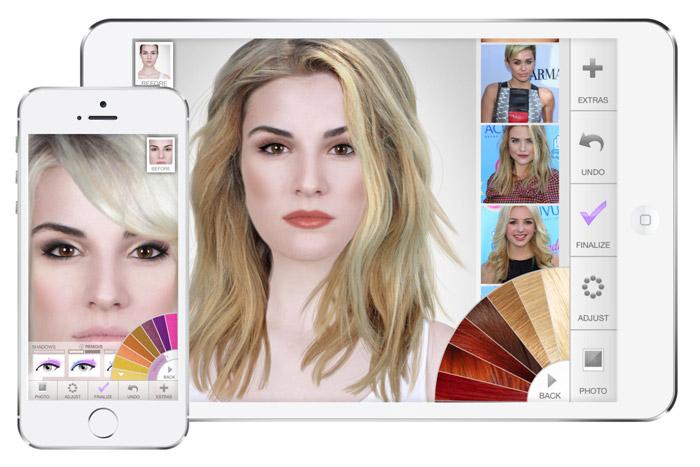 Modiface-app