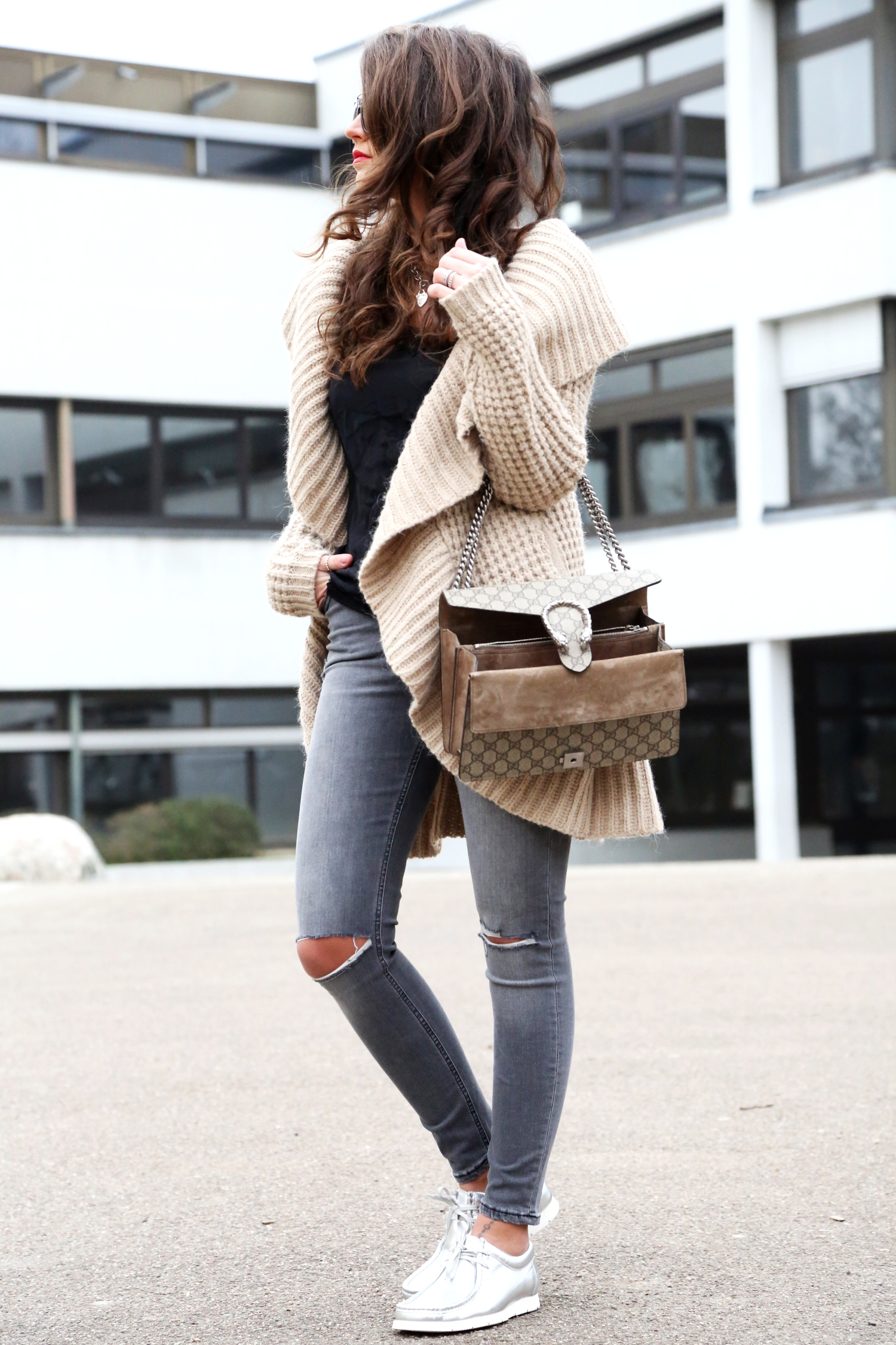 Casual Look Haare Casual But Stylish Outfit Fashionhippieloves