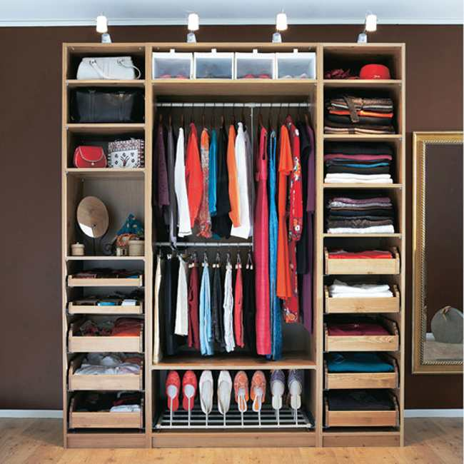Clothes Storage Systems Your Clothes Will Thank You For This