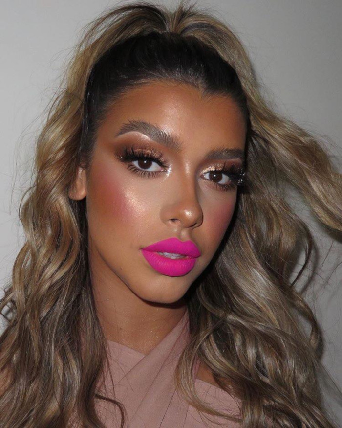 The Hottest Summer Makeup Trends to Try RN