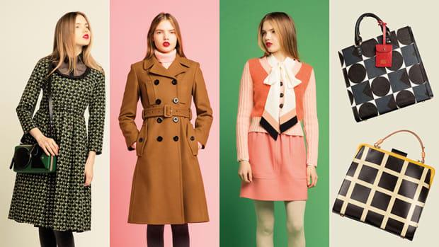Orla Kiely Is Hiring A Sales Associate In New York, NY - Fashionista