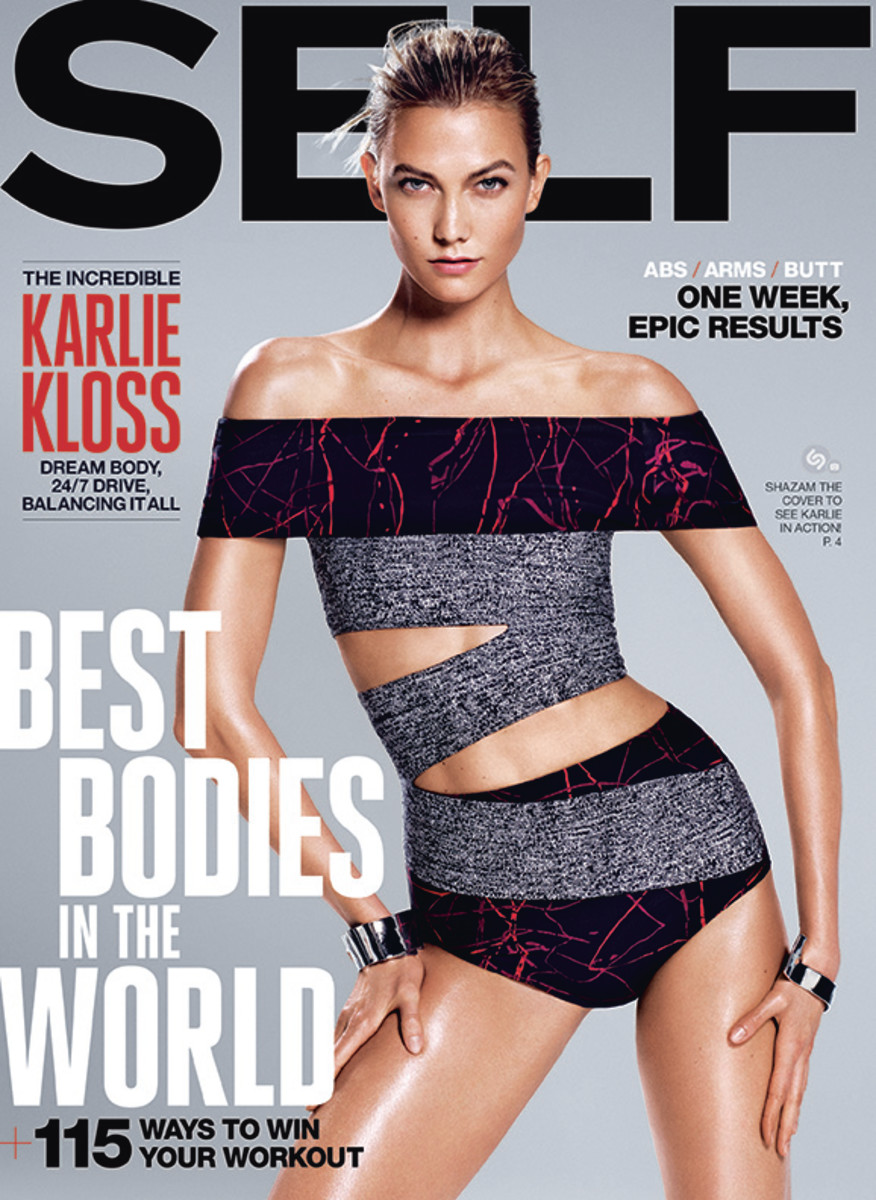 Fullsize Of Karlie Kloss Body
