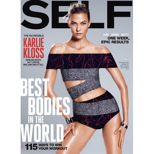 Medium Crop Of Karlie Kloss Body