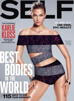 Small Of Karlie Kloss Body
