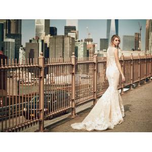 Formidable Whitney Port Poses Pronovias It Brides 2016 How Dressing Influencers Bridal Whitney Port Wedding Date Whitney Port Wedding Dress City Ir Weddings Pays Off