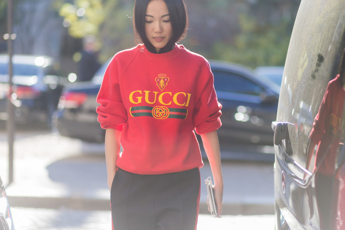 Etsy Vintage Gucci Why Bootleg Gucci Is To Some More Authentic Than The Real