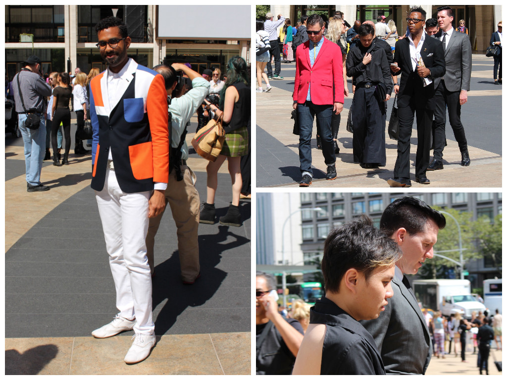 Project Runway alums_Lincoln Center
