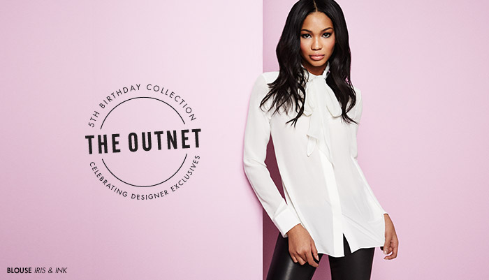 Outnet turns 5