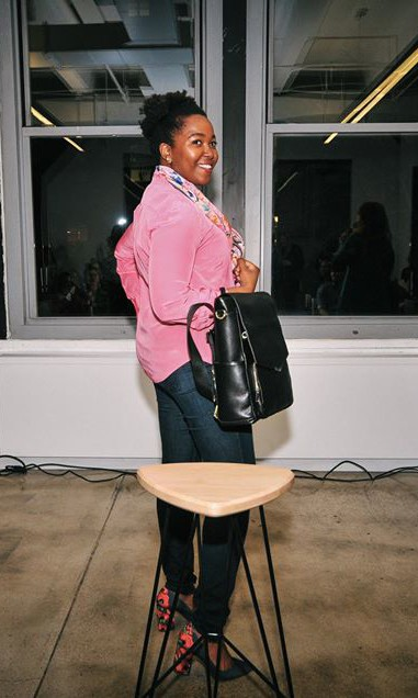 Tara and Co handbag launch party, New York