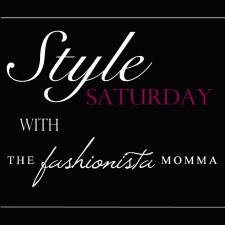 The Fashionista Momma