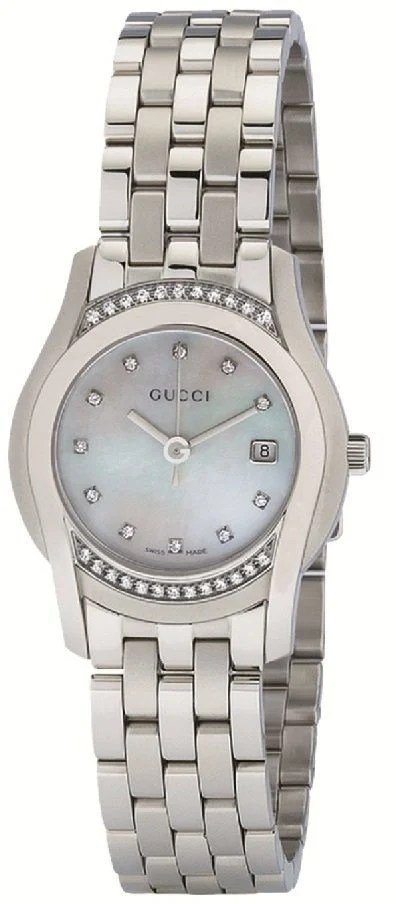 Luxury Quartz Watch Top 10 Tips To Identify Fake Gucci Watches