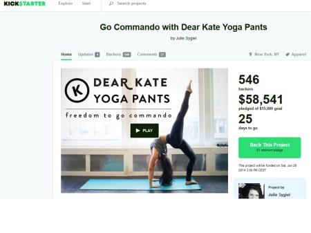 Uk Based Kickstarter
