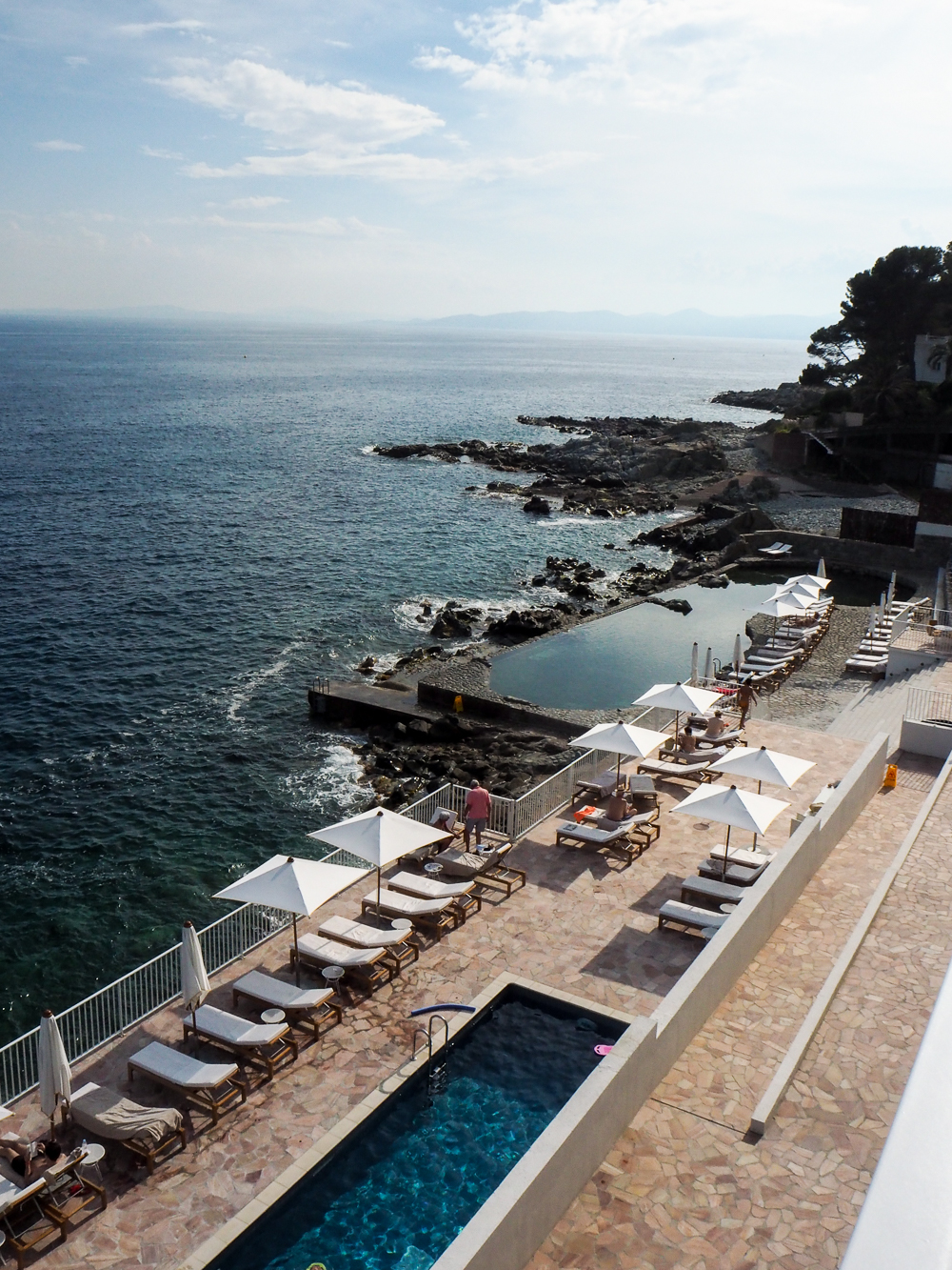 Hotel Roche Rouge A Weekend On The Riviera Fashion Me Now