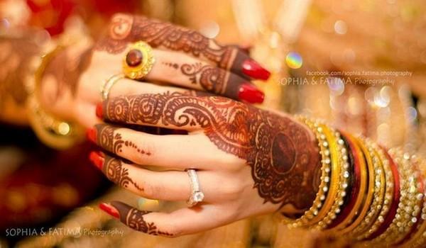 Bangle Girl Wallpaper New Dulhan Hands Mehndi Designs Bridal Henna