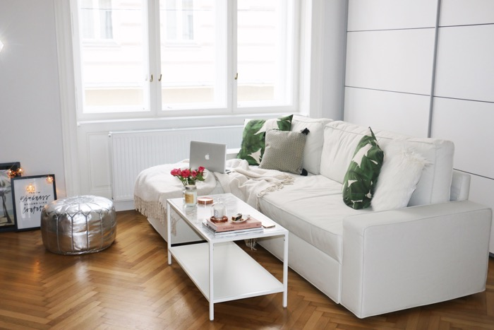 Couchtisch Zara Home Interior Update: Living Room #fashionneshome - Fashionnes