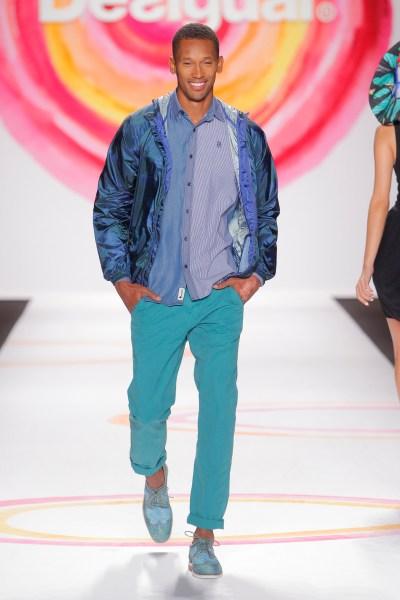 Spring/Summer 2014 Fashion Review: Desigual | www.fashion ...