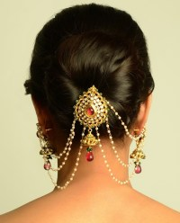 Bridal Hair Accessories: Must Have Hair Accessories for ...