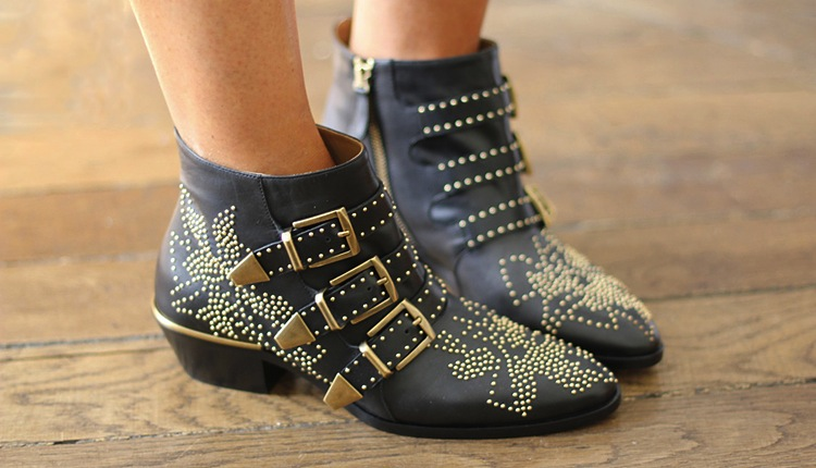 15 Stylish Designer Boots For Fall Fashion Runway