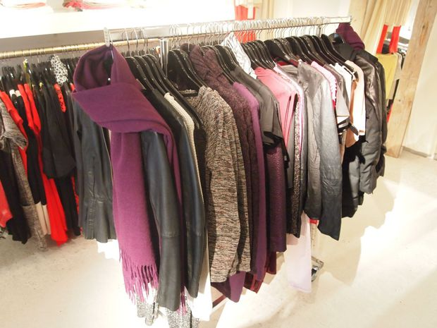 Herfstkleuren Interieur What's In Store?: Loulou Fashion - Fashionscene.nl