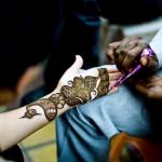 Latest Beautiful Henna Mehndi Designs Collection 2012-13 For Bridal (5)