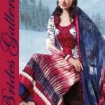 Brides Galleria Pure Cotton Lawn Dresses 2013 For Women (3)