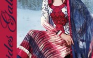 Brides Galleria Pure Cotton Lawn Dresses 2013 For Women (3)