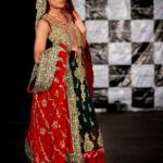 Xenab's Atelier Latest Bridal Wear Formal Dresses Collection (11)