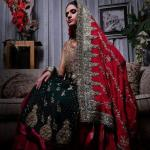 Xenab's Atelier Latest Bridal Wear Formal Dresses Collection (6)