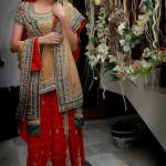 Xenab's Atelier Latest Bridal Wear Formal Dresses Collection