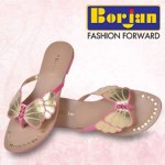 Borjan Shoes New Summer Collection 2013 For Women (3)