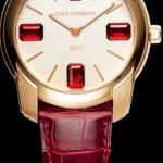 D & G stylish watch