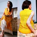 Fatima Tahir trendy summer dress collection 2013 (4)