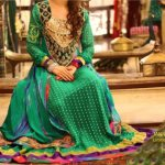 Jannat Nazir artwear summer collection 2013 (4)