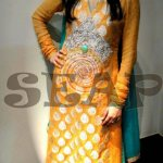 Seap Couture by Sanaa Arif Summer Outfits 2013 - 2014 For Ladies 06