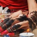 Bridal Mehndi desgins collection (2)