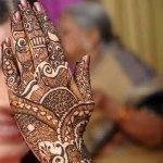 Bridal Mehndi desgins collection (4)