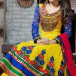 Churidar Indian dress collection for women (9)