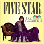 Five Star pret summer collection 2013 (1)