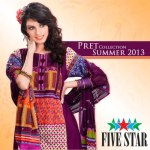 Five star pret summer wear 2013 (3)