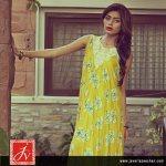 Javeria Zeeshan summer lawn dress collection 2013 (12)