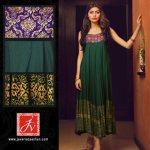 Javeria Zeeshan summer lawn dress collection 2013 (7)