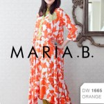 Maria B Summer dress collection for women (6)