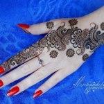Mehndi Designs for hands (4)