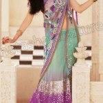 Natasha Couture Trendy Shringaar sarees dress (4)