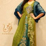 Semi Formal Dress Collection 2013 By Nauratan (1)