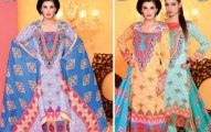 Sitara Sapna lawn collection for women (4)
