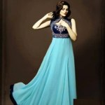 Tareez party wear lehenga collection (6)